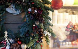 Vánoční jarmark @ Stodola u návsi   Černiv   Ústecký kraj   Česko