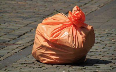 Změna termínu vývozu popelnic