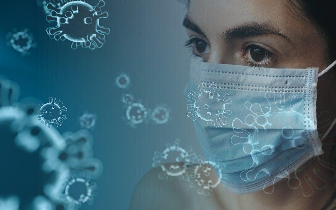 Informace o svozu odpadů v době epidemie Covid-19