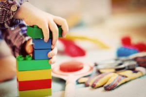 Dětský den @ Dvorec Černiv